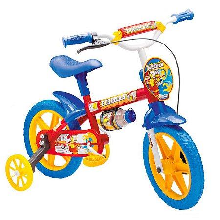 Bike Aro 12 Nathor