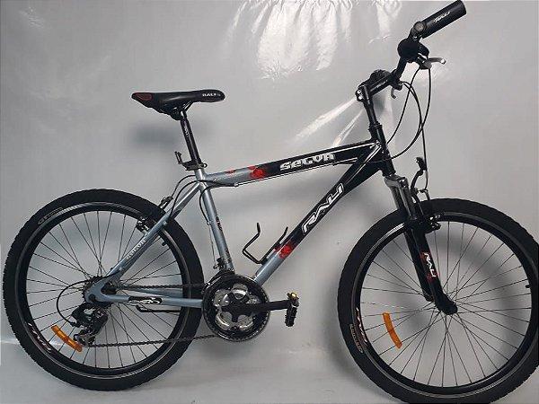 Bike Aro 26 Rali Selva 21V FVB Tam.18 Seminovo