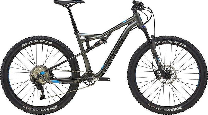 Bike Aro 27.5 Cannondale Bad Habit 4 2018