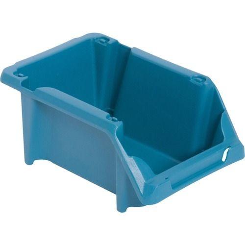 Gaveta Plástica Para Estante Nº 3 Azu - Vonder
