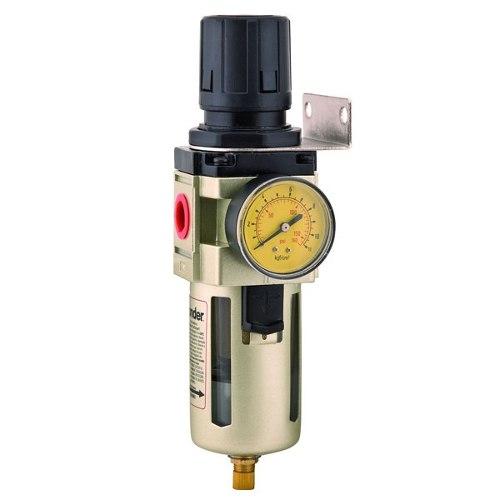Regulador De Pressão RP120 - Vonder