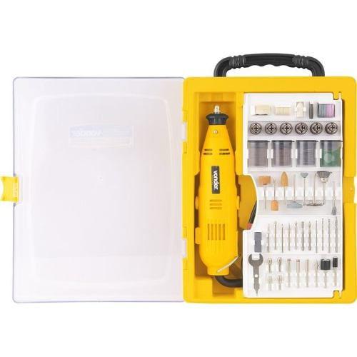Microrretífica Com Acessórios ARV175 220v - Vonder