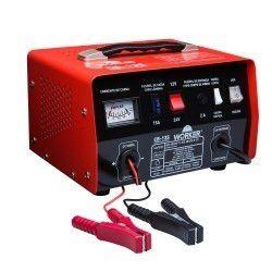Carregador De Baterias CB-13S 220v - Worker