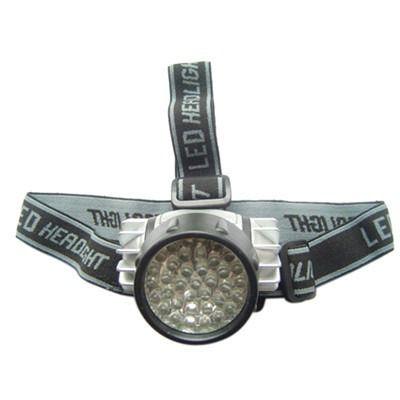 Lanterna De Cabeça 37 Leds - Kala