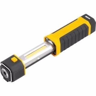Lanterna Led 2 Em 1 Base Magnética LLV 201 - Vonder