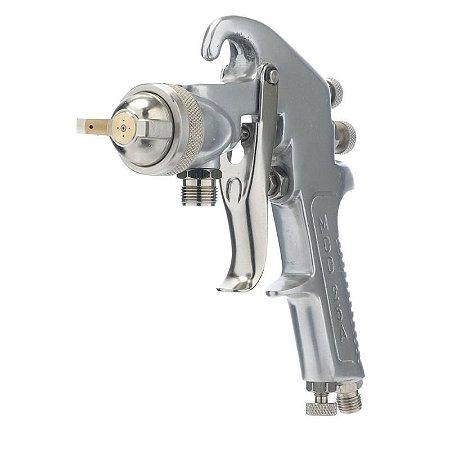 Pistola De Pintura 25 At Bico 1,0mm 4,8 Pcm - Arprex