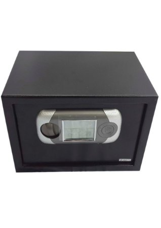Cofre Eletronico Digital Médio (25x35x25cm) Ch-25et2 Painel