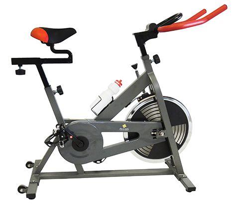 Bike Para Spinning Aparelho De Ginástica Exercício Racing
