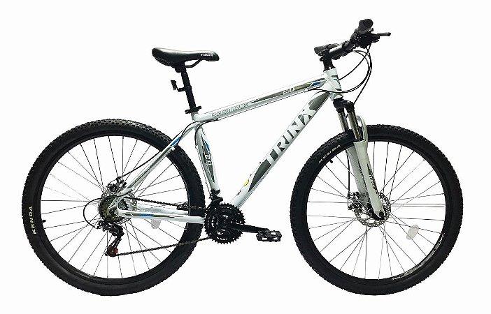 Bicicleta Trinx Obstale 2.0 Aro 29 Freio/disc Kit Shimano