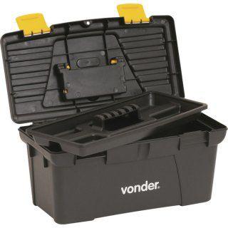 Caixa Plástica Cpv 0320 - Vonder