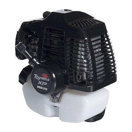 Motor Gasolina P/ Roçadeira E Derriçadeira Tu26pfd - Toyama