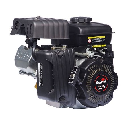Motor A Gasolina 4t 2.4hp Tf25fxw - Toyama