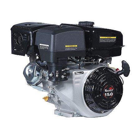 Motor A Gasolina 4t 15hp Tf150fx1 - Toyama
