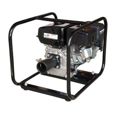 Motovibrador 5,5hp A Gasolina Mvf55fx1a - Toyama