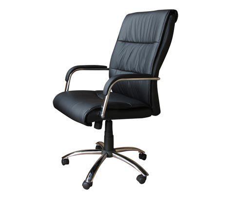Cadeira Presidente Gold Pel-107 - Pelegrin