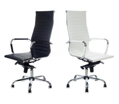 Cadeira Presidente Pel-1190h - Pelegrin
