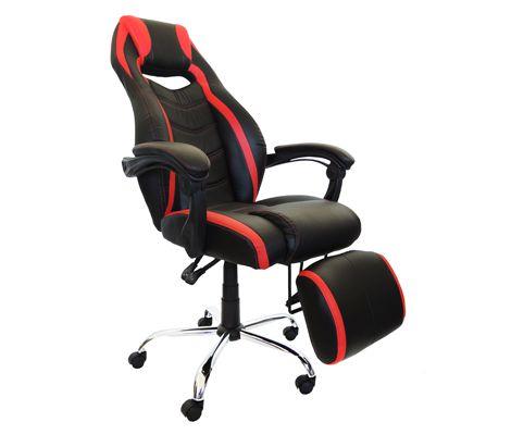 Cadeira Gamer Pel-c215 - Pelegrin