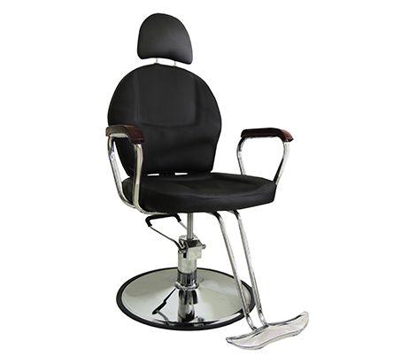 Cadeira Barbearia Pel-1306 - Pelegrin