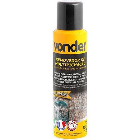 Removedor De Multipichação Em Spray 150 Ml Vonder