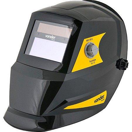 Máscara De Escurecimento Automático Mev 0913 Vonder