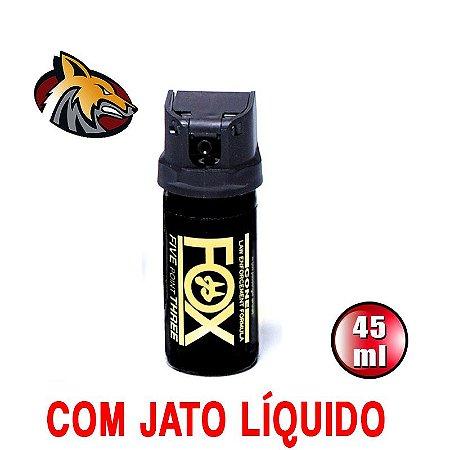 .SPRAY DE PIMENTA FOX LABS