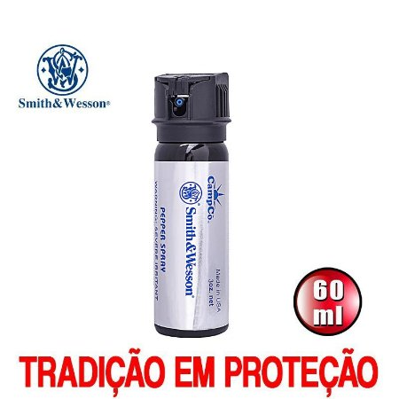 .SPRAY DE PIMENTA SMITH & WESSON