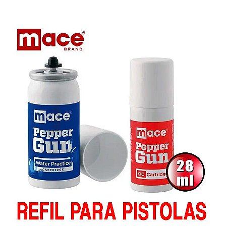.REFIL PARA PISTOLA DE PIMENTA