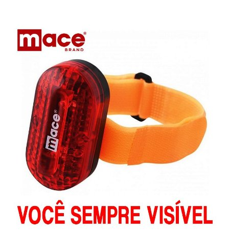 LED DE SEGURANÇA MACE