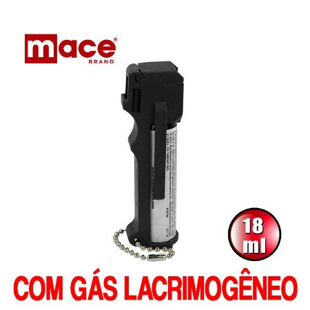 .SPRAY DE PIMENTA MACE CS