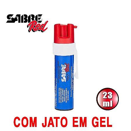 .SPRAY DE PIMENTA SABRE RED EM GEL