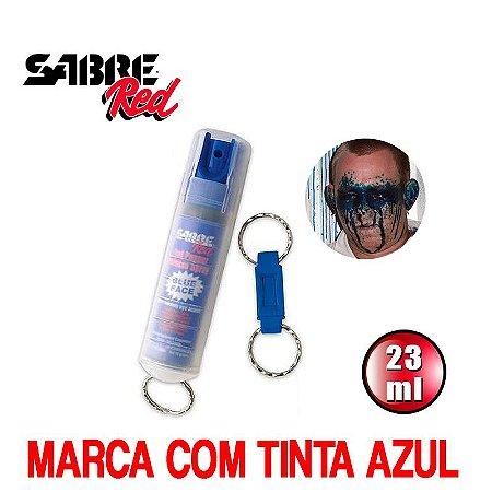 .SPRAY DE PIMENTA SABRE BLUE FACE