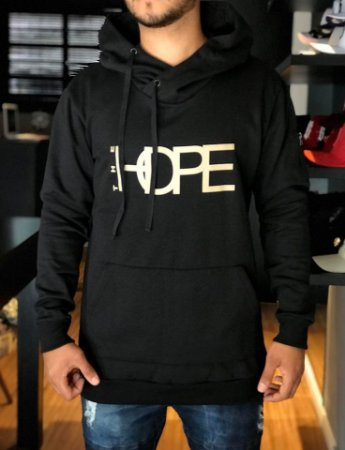 Moletom Hope Black - The Hope - Imperium Store - Shopping Online de ... 4e79733e3a