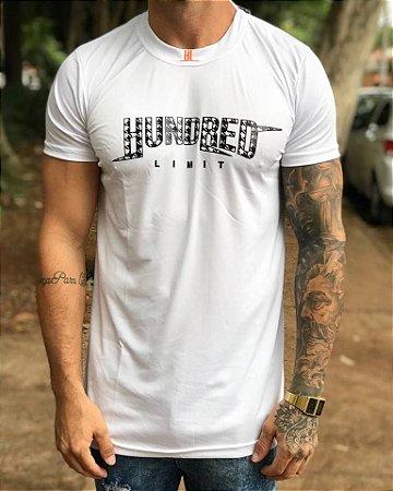 Camiseta Longline Pied de Poule - Hundred Limit - Imperium Store ... 432a9693e2aee