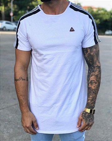 e87ce648b Camiseta Longline Faixa Ombro White - Kawipii - Imperium Store ...