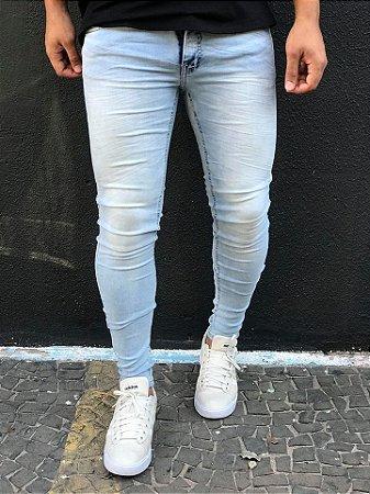 aac6688b4 Calça Jeans Skinny Clean Basic - Austin Club - Imperium Store ...