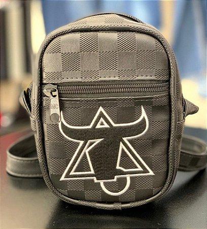 Shoulder Bag Classic Black - Totanka