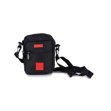 Shoulder Bag Chronic Preta