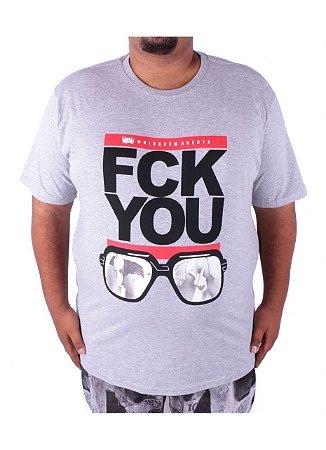 Camiseta Chronic Big Fck You