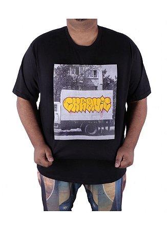 Camiseta Chronic Big 1670 AEY