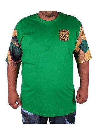 Camiseta Chronic Big Jamaik