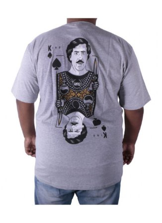 Camiseta Chronic Big Pablo Reis