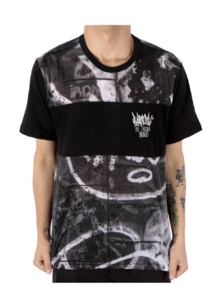 Camiseta Chronic Graff Faixa