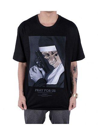 Camiseta Chronic CaFreira