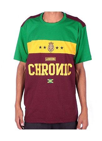 Camiseta Chronic Brazilian