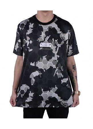 Camiseta Chronic Colmeia