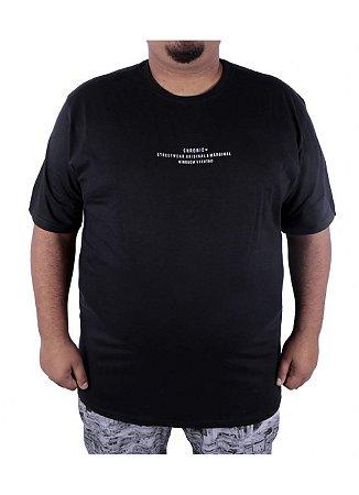 Camiseta Chronic Big Skull Hands