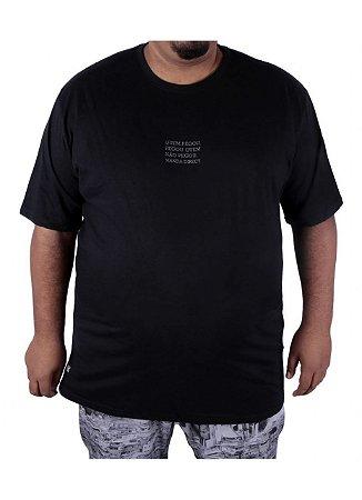 Camiseta Chronic Big Quem Não Pegou, Manda Direct