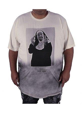 Camiseta Chronic Big Freira