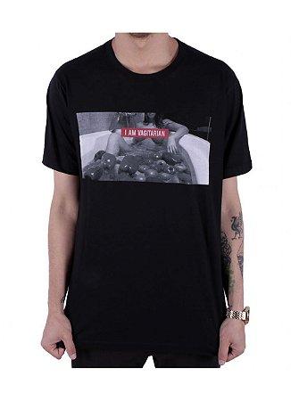 Camiseta Chronic I'm Vagitarian