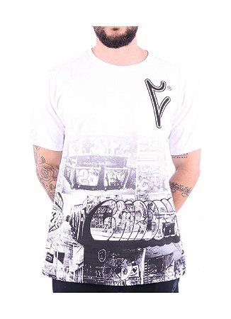 Camiseta Chronic Grafitte Real